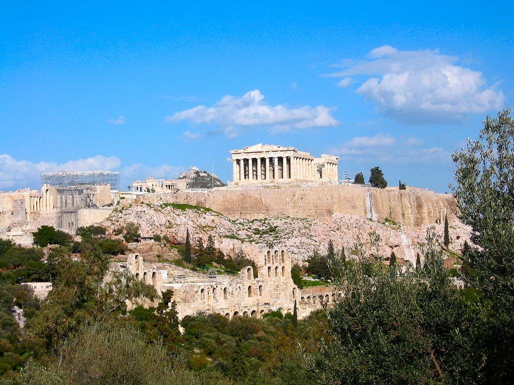 Que voir à Athènes? | AbcVoyage - Avion hôtel séjour pas cher