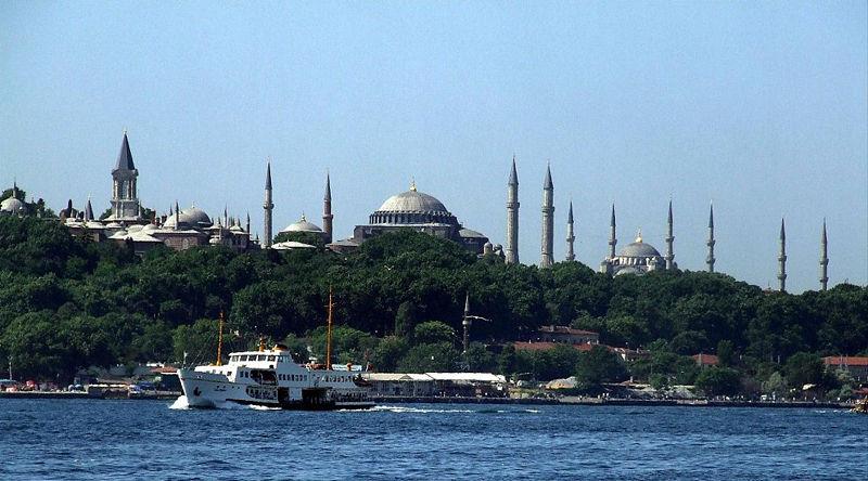 Hotel Pas Cher Turquie Istanbul
