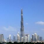 Quelle est la plus haute tour du monde?
