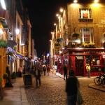 Que voir à Dublin?