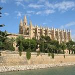 Une semaine à Palma en promotion , 252 euros, en demi-pension