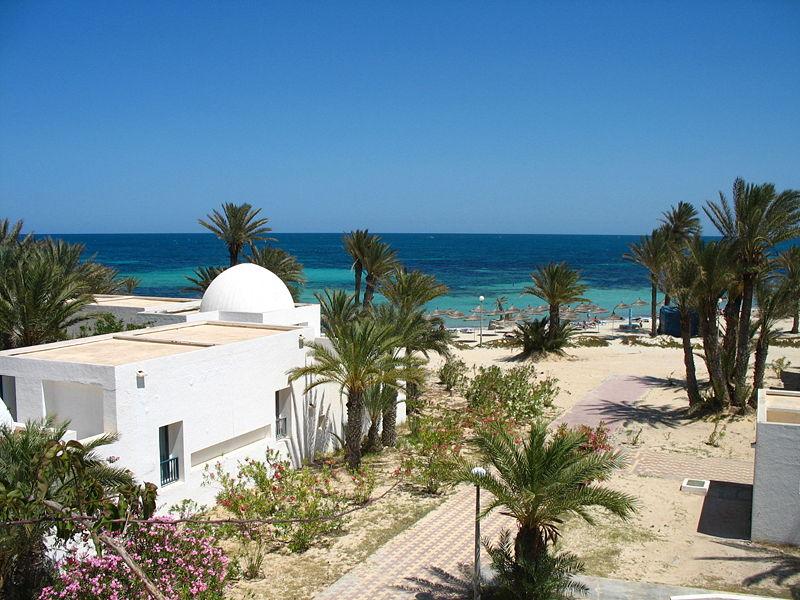 Hotel A Djerba Pas Cher
