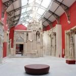 Un musée à Paris: Cité de l'architecture et du patrimoine ?