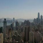 La ville qui a le plus de gratte-ciel dans le monde ?