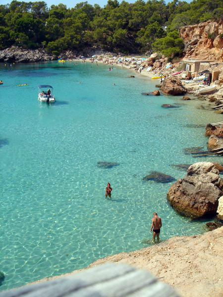Location Vacances Ibiza, location Ibiza Iles Baleares - Abritel