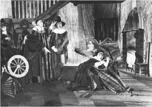 a history of salem witchcraft trials in colonial massachusetts The salem witch trials were a series of hearings and prosecutions of people  accused of witchcraft in colonial massachusetts between february.