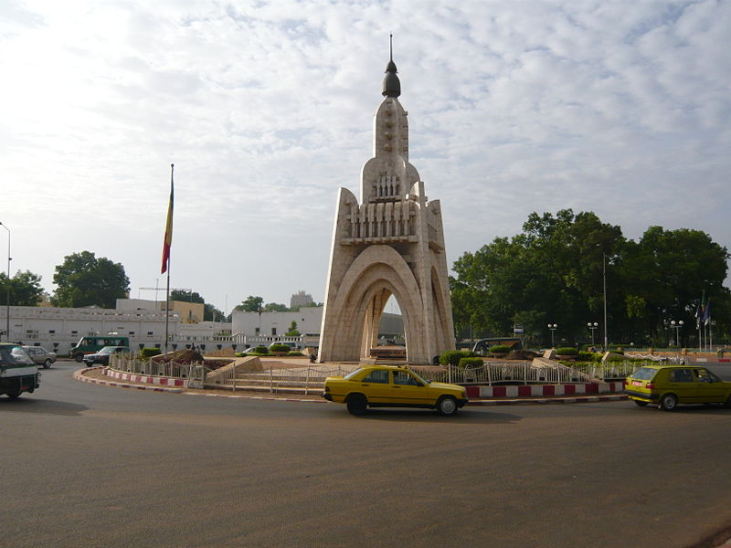 Vol Pas Cher Pour Bamako Abcvoyage Avion H 244 Tel