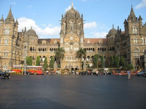 bombay-mumbai-central-railway-headquarters-at-chhatrapati-shivaji-terminus