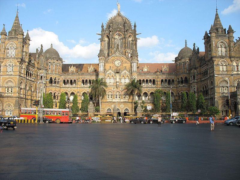 Le monument le plus photographié en Inde après le Taj ...