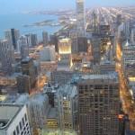 Les gratte-ciel de Chicago?