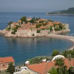 Sveti Stefan: île, forteresse ou hôtel?