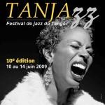 Festival de jazz de Tanger ?