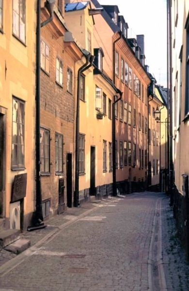 Hotel Stockholm Pas Cher