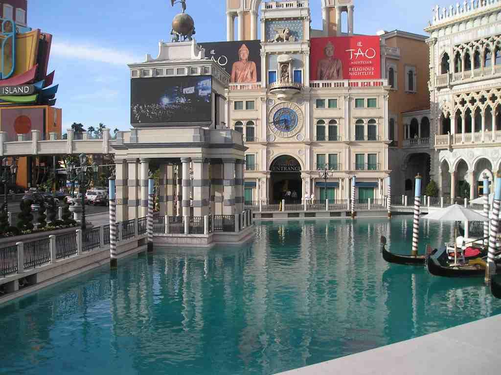 H tels las vegas pas cher for Site reservation hotel moins cher