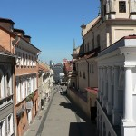 Vol pas cher Vilnius ?