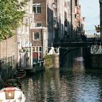 Hôtel pas cher à Amsterdam, mais de charme ?