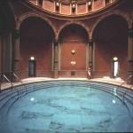 Un hôtel à Baden-Baden pour une cure thalasso au Friedrichsbad ?