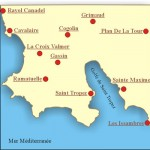 Un hôtel pas cher dans le Golfe de Saint Tropez ?