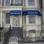Un hôtel pas cher à Londres, dans quel quartier ?