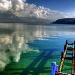 Un hôtel pas cher pour la fête du lac à Annecy ?