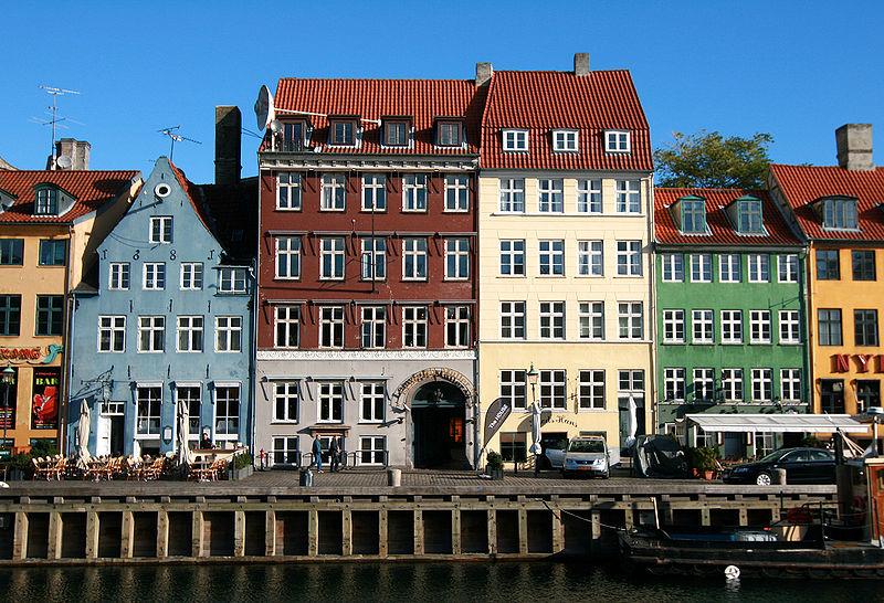 Hotel Pas Cher A Copenhague