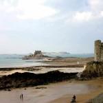 Un hôtel pas cher à St Malo pendant les festivités d'été ?