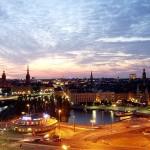 Vol pas cher Stockholm ?