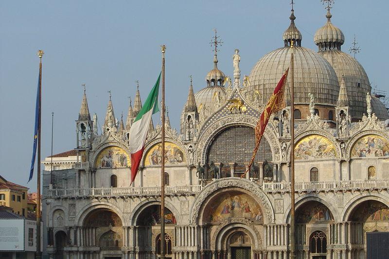 Week-end Venise pas cher avec m