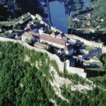 Les villes fortifiées en France par Vauban ?