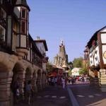 Trouver un hôtel pas cher en France, près d'un parc d'attraction ou de loisir ?