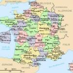 Combien de régions en France métropolitaine ?
