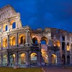 Week-end pas cher Rome ?