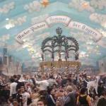Quand a lieu la fête de la bière 2014 à Munich ?