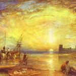 Dans quel musée de Londres peut-on voir le plus de tableaux de Turner?