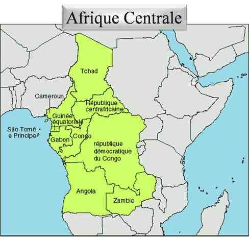 la-carte-politique-de-lafrique-centrale