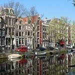 Week-end pas cher à Amsterdam ?
