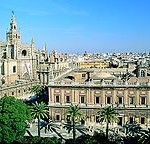 cathedral_and_archivo_de_indias_-_seville