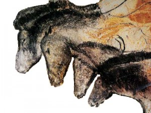 grotte_chauvet_chevaux