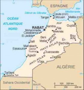 maroc_carte