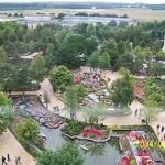 Où se trouvent les parcs Legoland ?