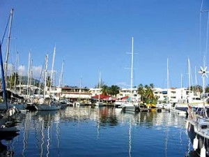 Martinique_marina
