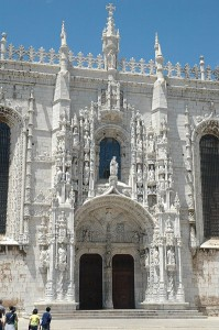 Jeronimos-portailsud