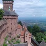 Une visite insolite au Château du Haut-Koenigsbourg ?
