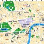 Les quartiers de Londres ?