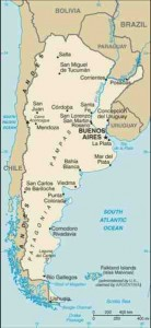Argentine_carte