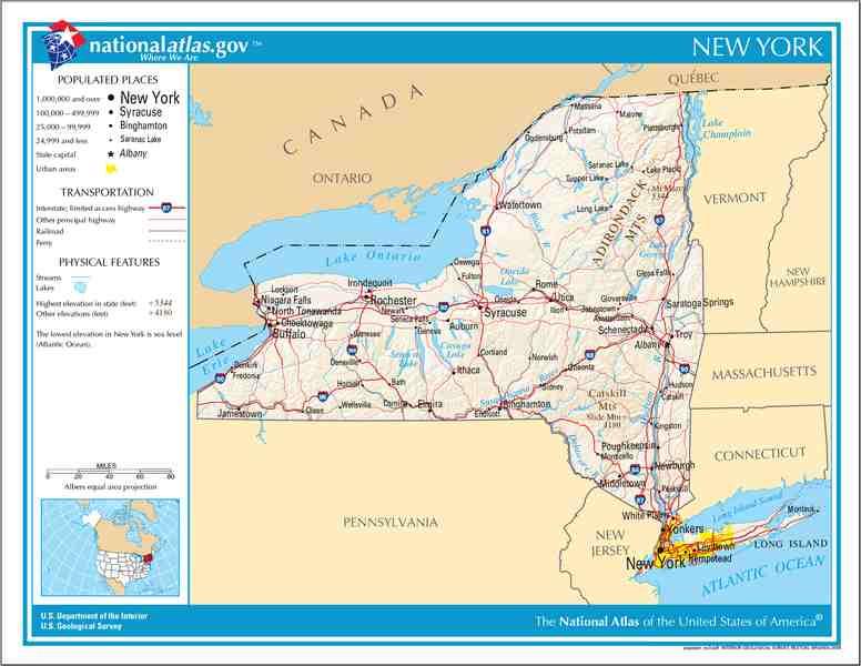 travel york state jobs