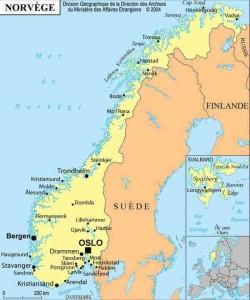carte-norvege