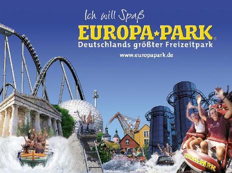 Abc Voyage Europa Park Gt Avion H 244 Tel S 233 Jour Week End Pas Cher