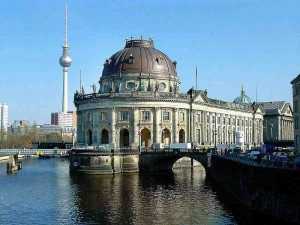 Berlin-Bodemuseum
