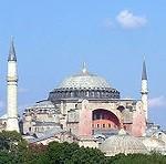 Hagia _Sophia